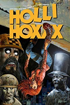Holli Hoxxx Tome 1