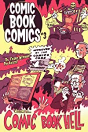 Comic Book Comics #3