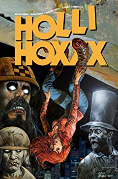 Holli Hoxxx Omnibus