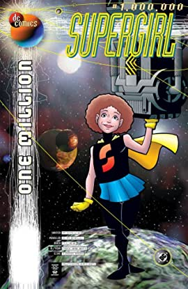 Supergirl (1996-2003) #1000000