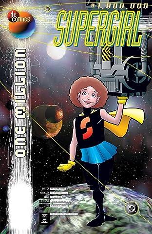 Supergirl (1996-2003) No.1000000