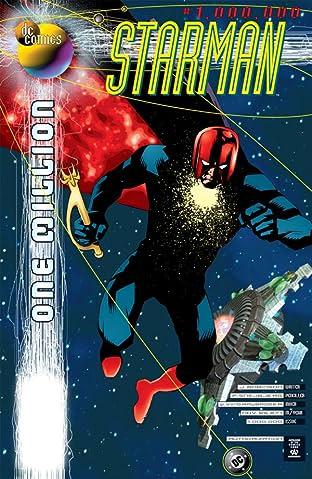 Starman (1994-2001) No.1000000