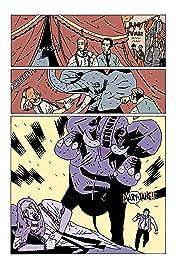 Merrick: The Sensational Elephantman #2