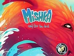 Mishka & the Sea Devil #5