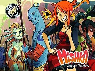 Mishka & the Sea Devil No.6