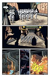 Star Wars - Dark Times Tome 6: Une lueur d'espoir
