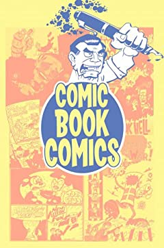 Comic Book Comics #0