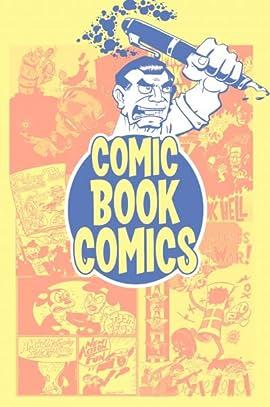 Comic Book Comics #0