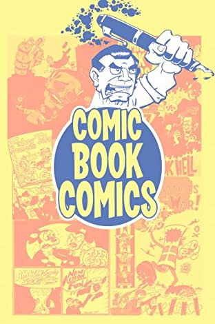 Comic Book Comics No.0