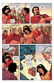 Warlord of Mars: Dejah Thoris #6