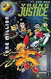 Young Justice (1998-2003) No.1000000