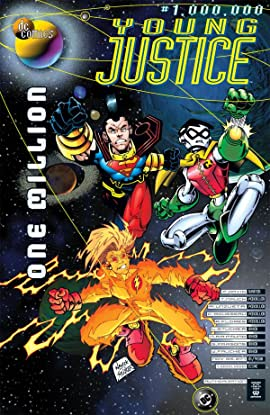 Young Justice (1998-2003) #1000000