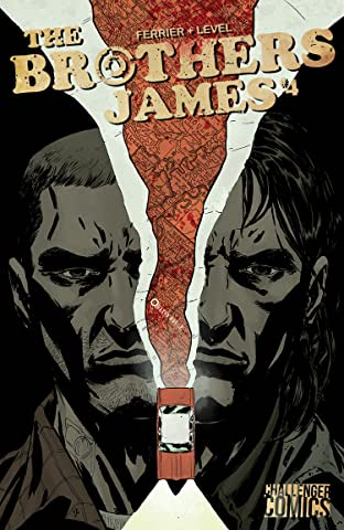 The Brothers James #4