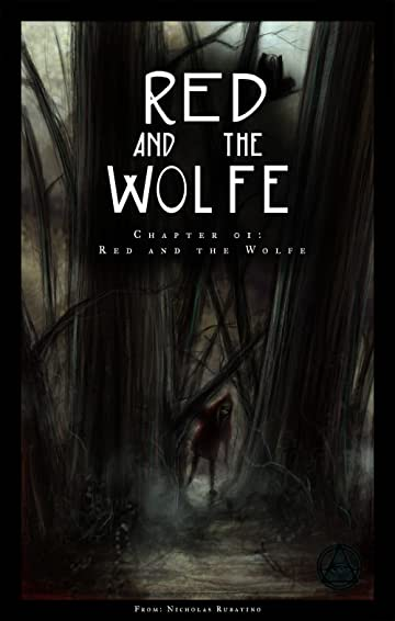 Red and the Wolfe #1