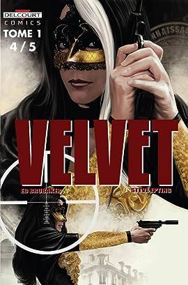 Velvet Vol. 1: Chapitre 4