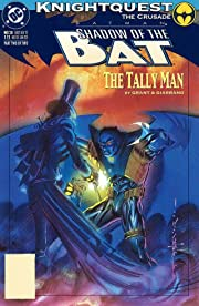 Batman: Shadow of the Bat #20