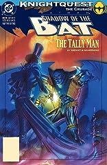 Batman: Shadow of the Bat #20