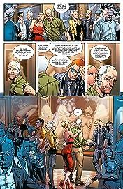 Les Gardiens du Globe Vol. 1: Chapitre 3