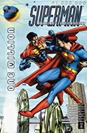 Superman: The Man of Tomorrow (1995-1999) #1000000