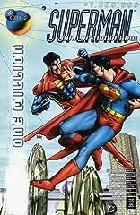 Superman: The Man of Tomorrow #1000000