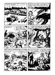 MASQUE BLANC Vol. 2: La Mort qui Marche