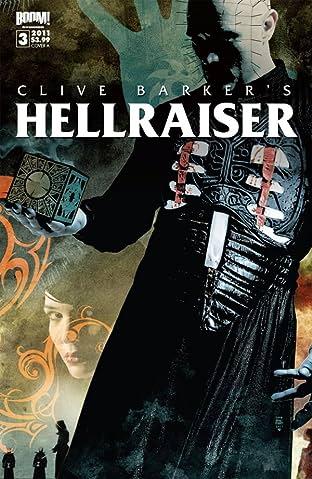Hellraiser #3