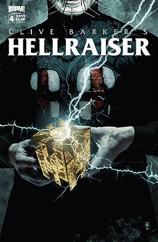 Hellraiser #4