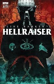 Hellraiser #5