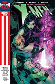 Uncanny X-Men (1963-2011) #464