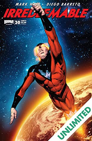 Irredeemable #30