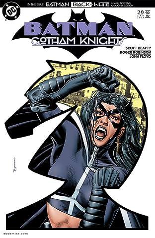 Batman: Gotham Knights #38