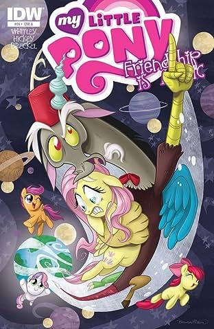 My Little Pony: Friendship Is Magic #24
