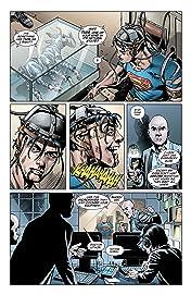 Action Comics (2011-2016) #2