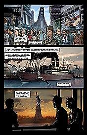 War Stories #1