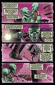 Warlord of Mars #6