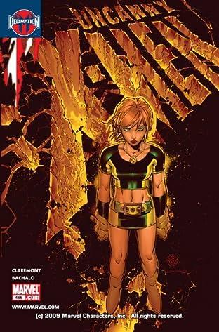 Uncanny X-Men (1963-2011) #466