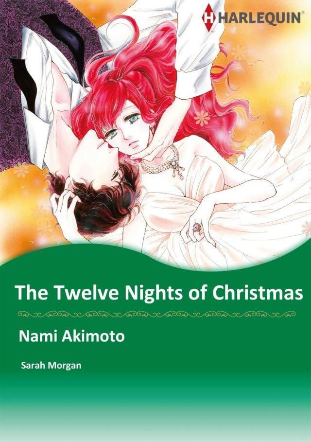 The Twelve Nights of Christmas