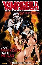 Vampirella Masters Series Vol. 1