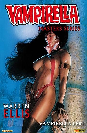 Vampirella Master Series Vol. 2