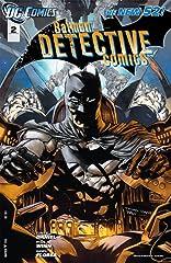 Detective Comics (2011-) #2