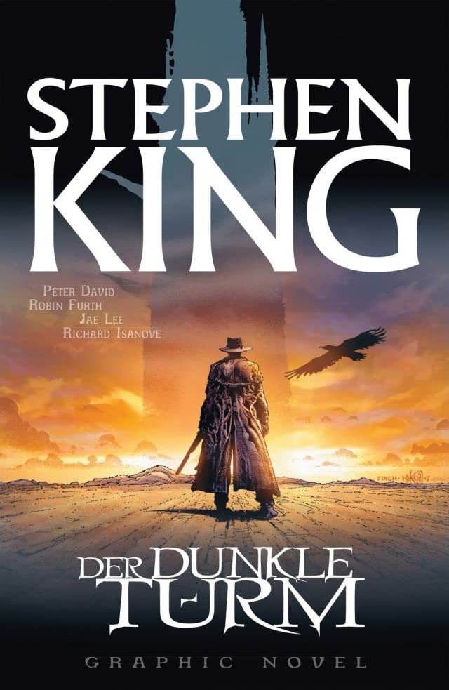 Stephen King's Der Dunkle Turm Vol. 1
