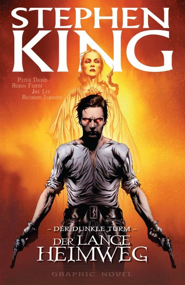 Stephen King's Der Dunkle Turm Vol. 2