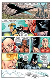 Justice League International (2011-2012) #2