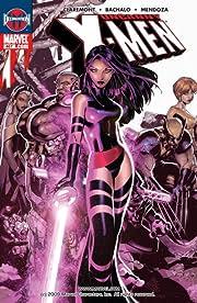 Uncanny X-Men (1963-2011) #467