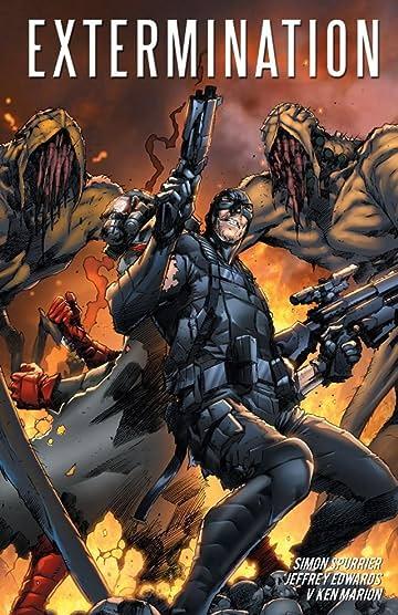 Extermination Vol. 1 Vol. 1