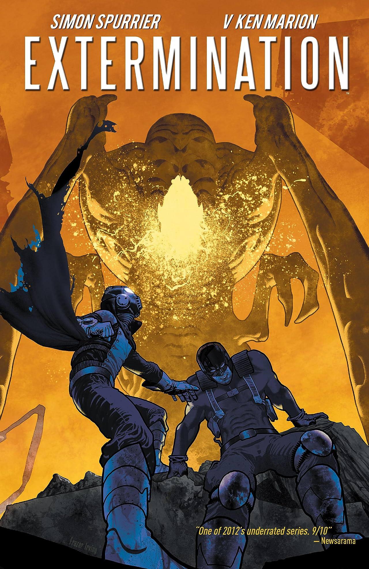 Extermination Vol. 2 Vol. 2