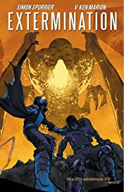 Extermination Vol. 2 Tome 2