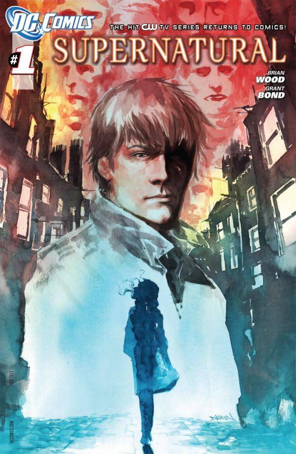 Supernatural (2011-2012) #1