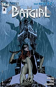Batgirl (2011-) #2