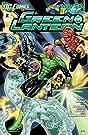 Green Lantern (2011-) #2